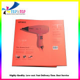 뚜껑과 Base Shape Hair Dryer Gift Box