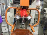 Polvere chimica automatica piena di capacità elevata che pesa l'imballatore di insaccamento con Ce