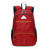 Heißer Verkaufs-kundenspezifischer Arbeitsweg scherzt den Sport-Rucksack, der Rucksack-Größen-Schule-Beutel-Polyester-Beutel wandert