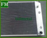 Radiateur en aluminium personnalisé auto pour Chevrolet V 1981-1990