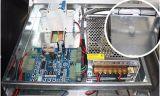 Semi Automatische VoetTurnstile van de Driepoot van de Lezer van de Kaart voor het Gebruik van de Deur