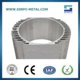 Perfil de alumínio do melhor preço com Anodization