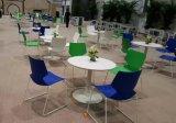 Neuer Entwurfs-Stab-Tisch und Stuhl