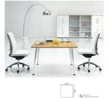 Escritorio modular del encargado de las tallas estándar de Auminum de los muebles de oficinas