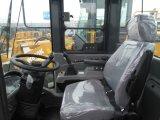 Hot Sale XCMG 3 mètres cubes de 5 tonne chargeuse à roues ZL50GN