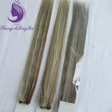 Piano Color Silky Straight Human Remy To hate Weft (HW59)
