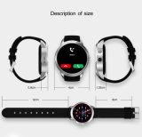Bracelet de compte d'opération de moniteur du rythme cardiaque de GPS
