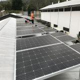 格子日曜日力DC AC太陽電池パネル5kwpの記憶を離れた太陽エネルギーシステム/ホームシステム/