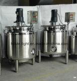 serbatoio chimico del miscelatore dell'acciaio inossidabile 1000L