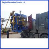 Qt5-15automatic Block, der Maschinen-/Ziegelstein-/Block-Maschinen-/Betonstein-/Hollow-Block-/Automatic-Block/automatischer Kleber die Herstellung der Maschine blocken lässt