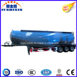Best-seller 35cbm 3eixo Navio petroleiro de cimento a granel com tanque de água
