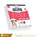 Protezione impermeabile Hypoallergenic del materasso, - errori di programma di base, acari della polvere, coregone lavarello, muffa e fungo, prova