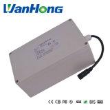 18650 bateria de 12V 20ah Rechageable para a lâmpada de rua solar
