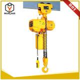 Bloco Chain elétrico superior de qualidade 3t
