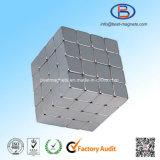 10X10X10 het Blok van de Magneet van het Neodymium van de kubus
