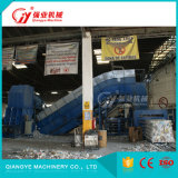 Des performances fiables les déchets de papier automatique Presse à balles (ZYB-150T)