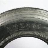 Для тяжелого режима работы бескамерные шины погрузчика в Китае TBR давление в шинах