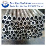 ASTM A519 Tubo de acero sin costura de aleación, 4140 4130 1020 1045 de tubería sin costura