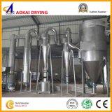 Máquina de secagem instantânea dos aditivos do revestimento feita por Profissional Fabricante