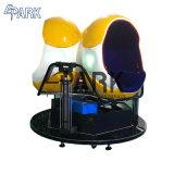 Simulatore caldo del cinematografo 9d Vr dei giochi 9d della presidenza dell'uovo di vendita 2018 9d Vr
