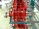 10kv-35kv polymeer/Samengestelde/Polymere PostIsolatie/de RubberIsolatie van het Silicone