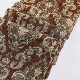 Aprovisionamento de fábrica de tecidos de froco Jacquard para sofá e móveis