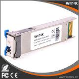 Ricetrasmettitore dei terzi 10GBASE XFP 1270nm-TX/1330nm-RX 40km del ginepro