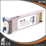 Lautsprecherempfänger der Wacholderbusch-Netz-10GBASE XFP 1270nm-TX/1330nm-RX 40km