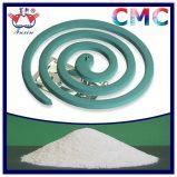 Celulosa carboximetil del grado del mosquito como añadido CMC