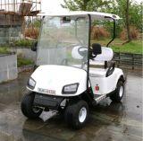 Автомобиль гольфа 2 Seater для поля для гольфа