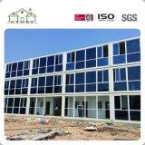 Casa prefabricada del edificio económico y rápido como oficina