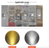 Lâmpada do diodo emissor de luz 360 luz de bulbo da luz 80W do milho do diodo emissor de luz do grau