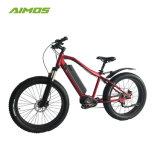 elektrisches Fahrrad 1000W mit Bafang MITTLEREM Antriebsmotor