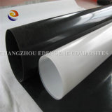 HDPE Geomembrane 1.0mm para a proteção ambiental/Waterproofing do forro da lagoa