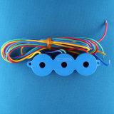 Trasformatore corrente di piccola dimensione a tre fasi
