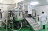 Rhj 300L preço de fábrica com uma máquina de emulsão do tipo de aquecimento eléctrico