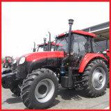 Yto trattore agricolo mini/piccola/grande rotella agricola di 2WD/4WD