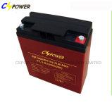 Banheira de venda Carrinho Glof Bateria, Bateria de ciclo profundo 12V 20AH