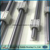 Guia linear do CNC do alumínio do fabricante do rolamento (SBR16)