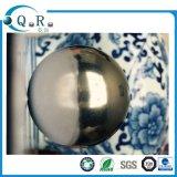 bola de acero de la precisión de 0.8m m a de 5.0m m, llevando los accesorios