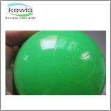 bola de playa respetuosa del medio ambiente de la certificación del Ce de los 5.5/7/8cm