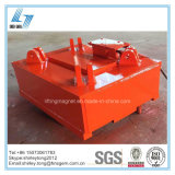 Electro tipo rectangular Elevador Magnético para el levantamiento de laminado de acero