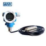 IP68 4~20mA/0-10V/0-5V Immersion Submersible Hydrostatic Underground Water Level Sensor