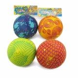 Juguete del juego del deporte para el agua o la playa, bola de la bomba de la esponja