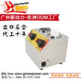 Nouveau style de chocolat chaud pour la restauration de la Sauce réchauffeur électrique de la machine de bouteille