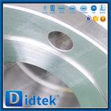 Didtekのレンチは二つの部分から成った浮遊球弁を作動させる