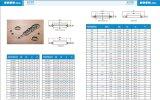 Caoutchouc de NBR/FKM pour metal les joints métallisés de Dowty/Usit-Ring
