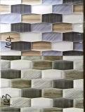 La parete copre di tegoli le mattonelle di ceramica di Lettop delle mattonelle del mattone 20X30