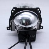Lightech LED 헤드라이트 H7 소형 비스무트 LED 영사기 렌즈 유니버설