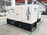 100Ква Cummins/Kwise звуконепроницаемых дизельных генераторах с маркировкой CE/ISO